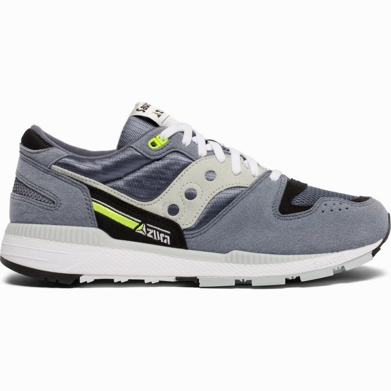 Saucony Azura Originals Herren Grau TZ9322AS