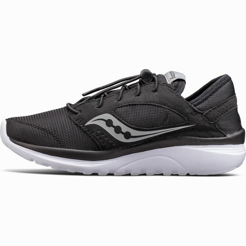Saucony Kineta Relay Laufschuhe Damen Neutral Schwarz TG3918UP