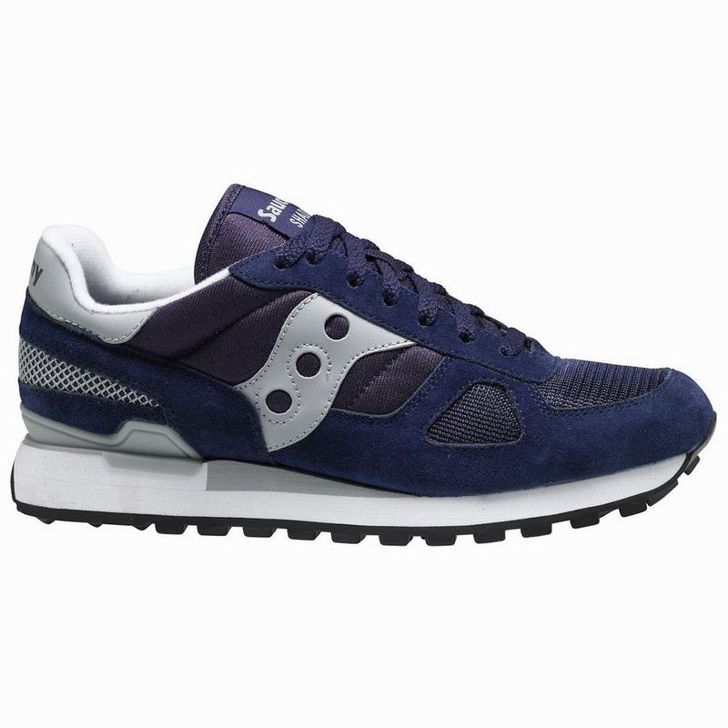 Saucony Shadow Original Herren Navy/Grau HO3959MR